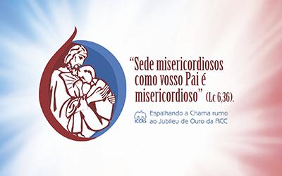 JUBILEU DE OURO DA RCC